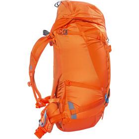Gregory Alpinisto 50 Backpack Size M, zest orange